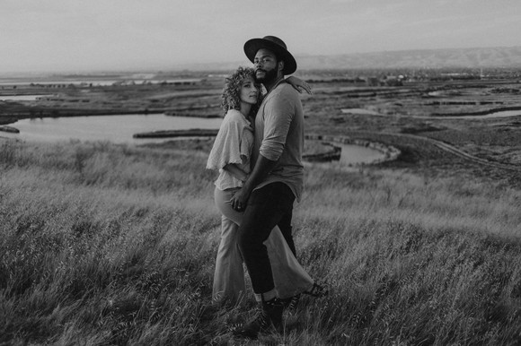 southern california engagement photographer