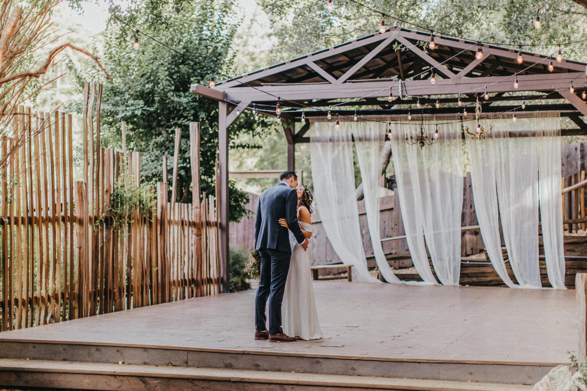 big sur bakery wedding photographer