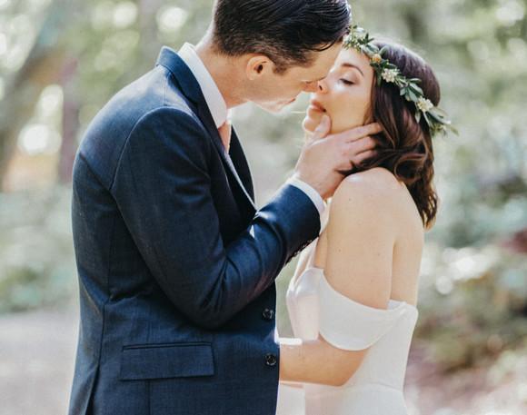 california coast elopement photographer big sur