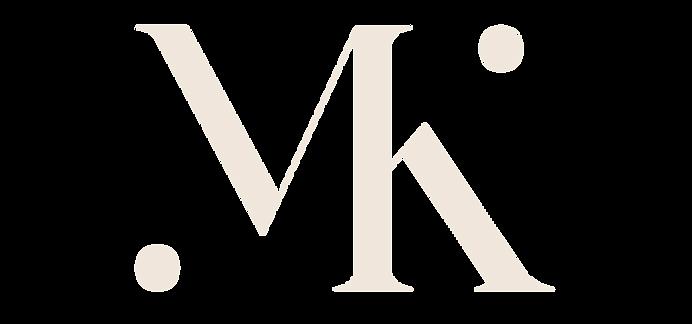 marissa kay photography mk logo