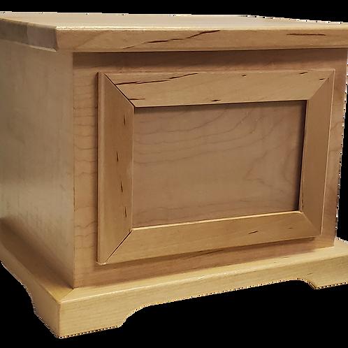 Magnet Frame Wood Urn
