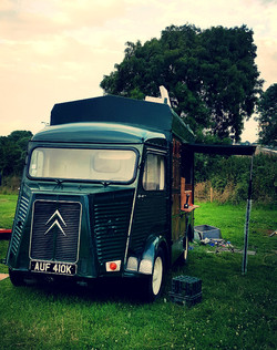 wedding catering cornwall