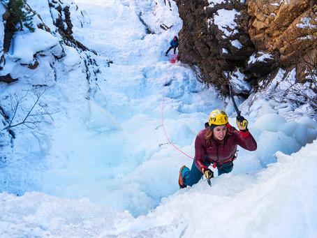 Climbers Like Me: Nikki