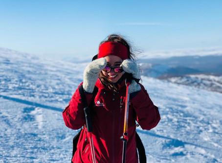 Climbers Like Me: Rehna