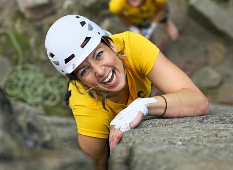Climbers Like Me: Gemma
