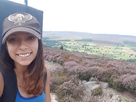 Climbers Like Me: Ayesha