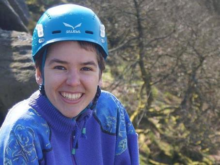 Climbers Like Me: Emmott