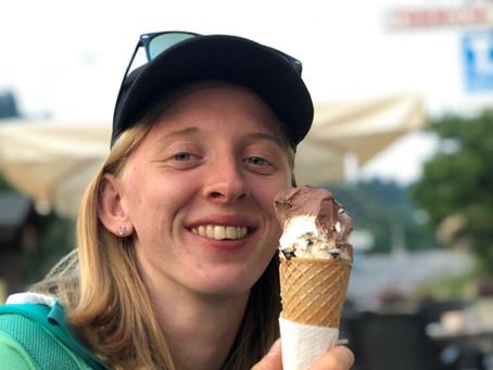 Climbers Like Me: Hannah