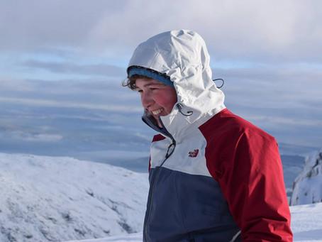 Climbers Like Me: Aghi