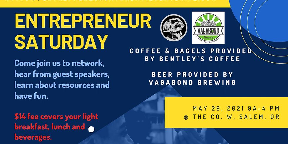 Entrepreneur Saturday