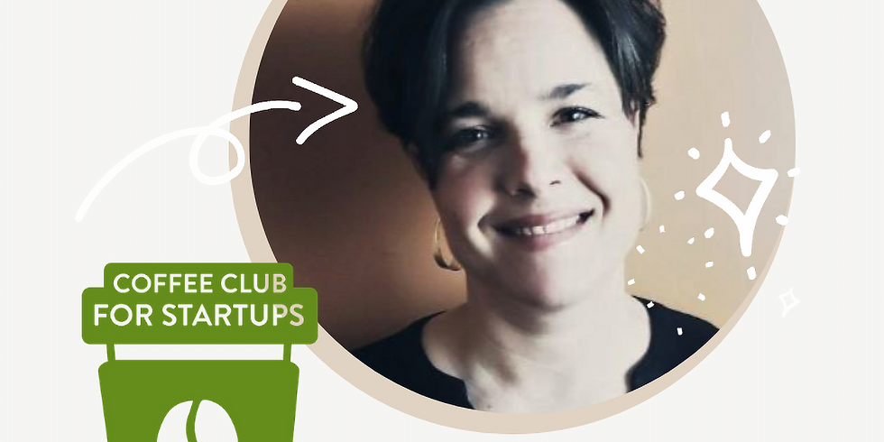 Coffee Club for Startup: McMinnville Chapter