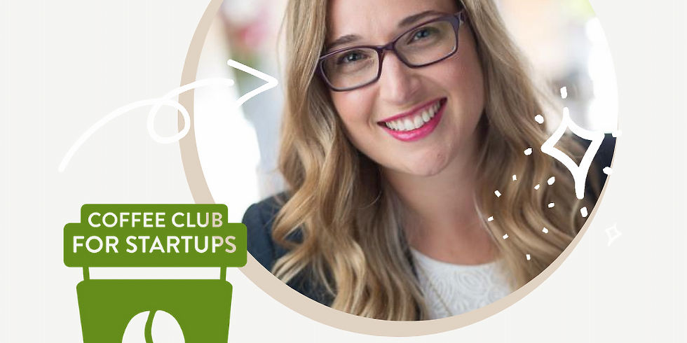 Coffee Club for Startup: Salem Chapter