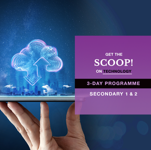 New! Get the SCOOP on Technology