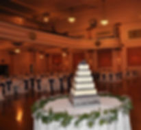 Slovenian National Home Weddings 4