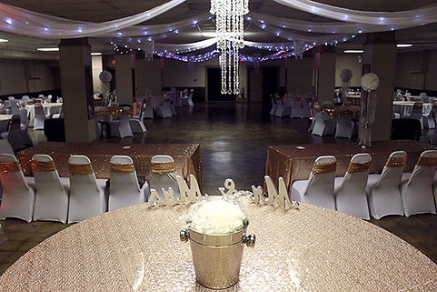 SNH Lower Hall perfect for small to medium size events