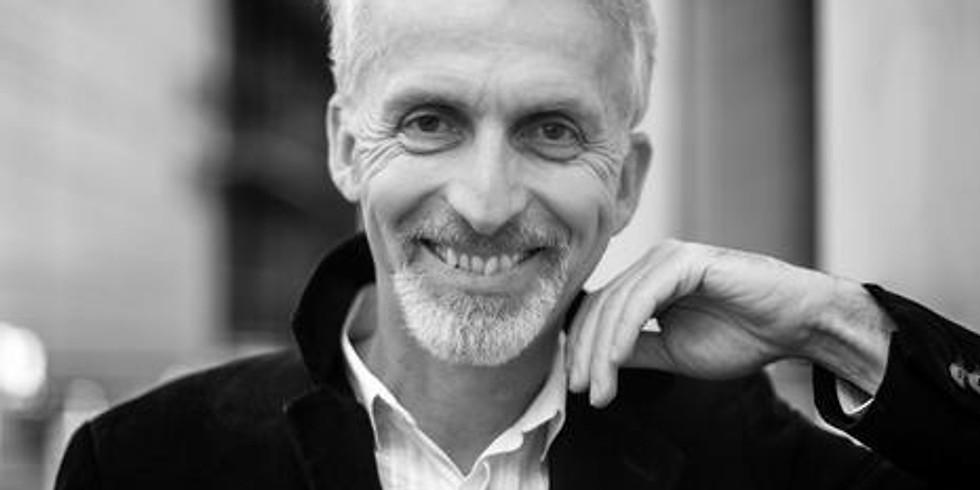 """Michel Lussault - """"L'urbanisme à l'ère de l'anthropocène"""""""