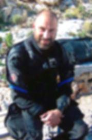 Adv. Nitrox instructor
