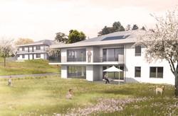 Villas à Chigny