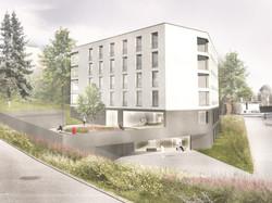 Concours EMS | Lausanne