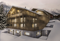 Hotel Alpaga | Verbier