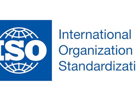 ISO 9001, 14001 & 45001 Accreditations