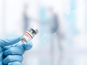 25/02/2020 Eliminan aranceles a importación de vacunas contra Covid-19 y tanques de oxígeno