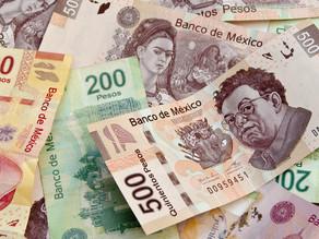 26/02/2021 Calificación crediticia de México