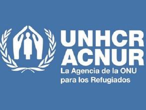 25/01/2021 Inclusión socioeconómica de refugiados y solicitantes de asilo en México.