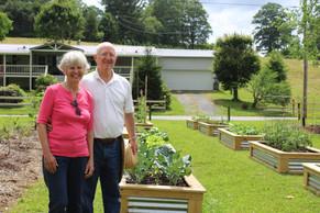 WAMY Community Garden