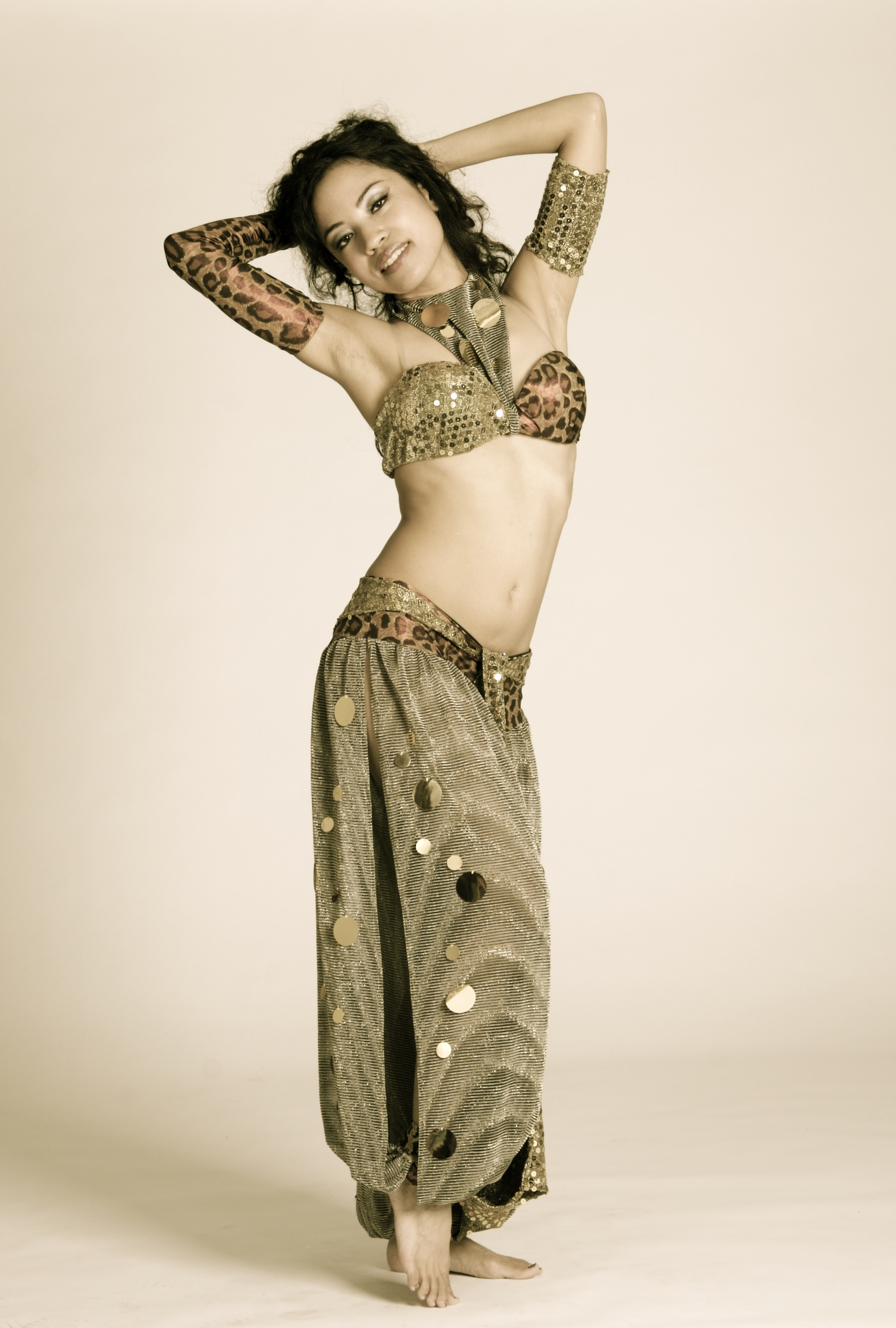 Kali Sundari Belly Dance
