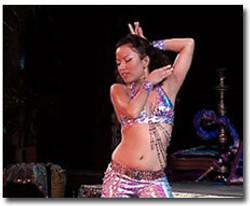 Kali Sundari Belly Dance