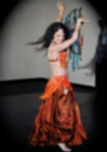 Kali Sundari Belly Dance Lee Corkett