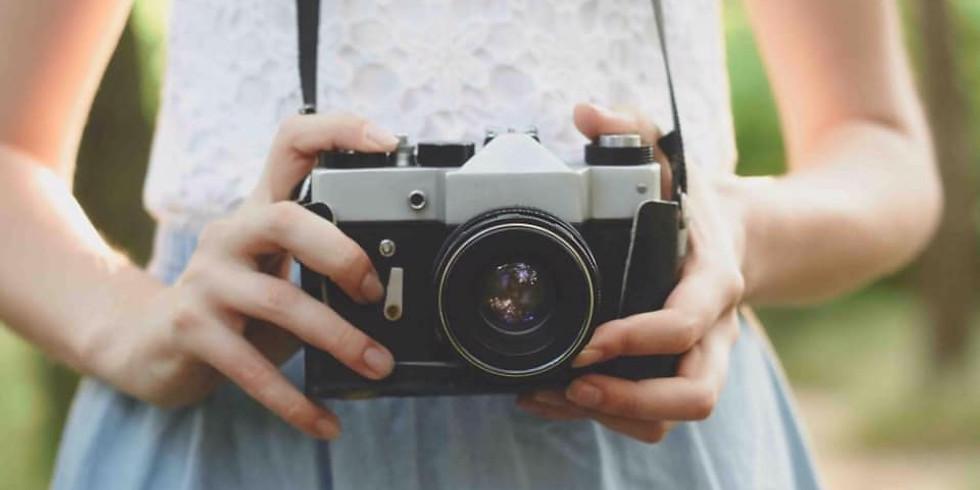Photograph Shoot