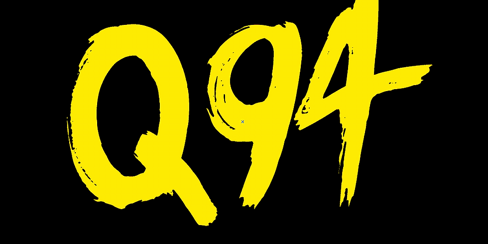 The Homegrown Rocker Radio Show Q94: The Austens Performance & Interview