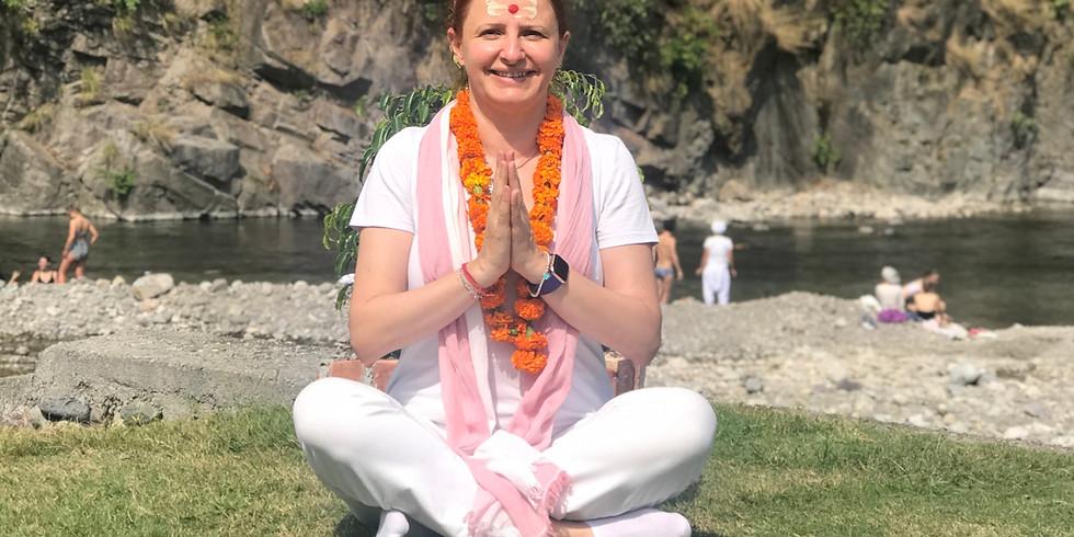 Kundalini Yoga ve Kişisel Gelişim Programı - Seviye 1 - Paket 2
