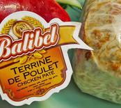 Chicken Terrine