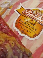 Smoked Streaky Bacon