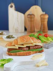 Pork Grill Sausage 'Curry'