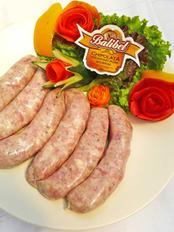 Chipolata - Breakfast Pork Sausage