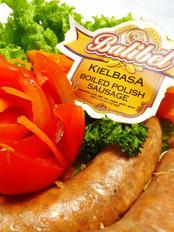 Kielbasa-Boiled Polish Sausage