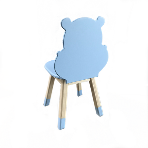 židlička hroch