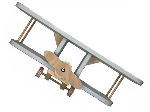éro - polička letadlo