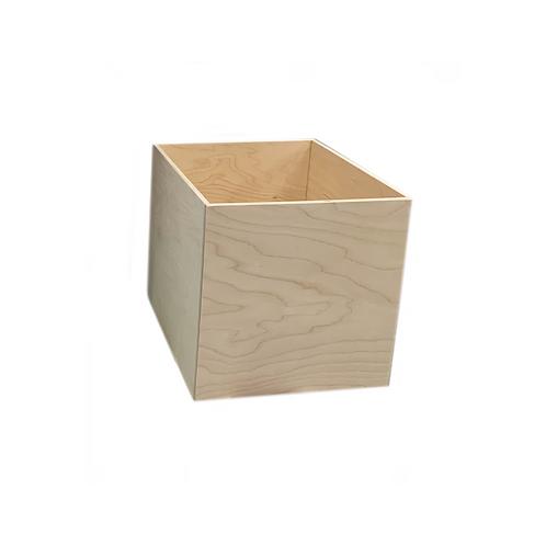 kostka bez povrchové úpravy, (box) do kallax, eket a menší atypy