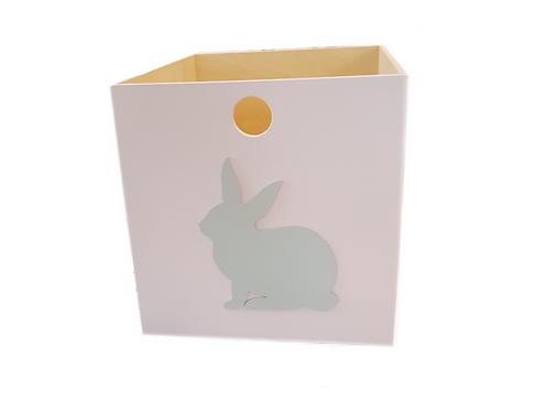 kostka s výřezem, (box) do kallax, eket a menší atypy