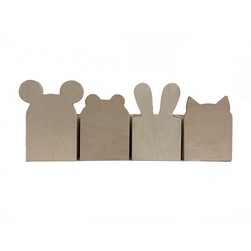 pastelkovník myška