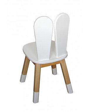 židlička zaječí ouška - bunny
