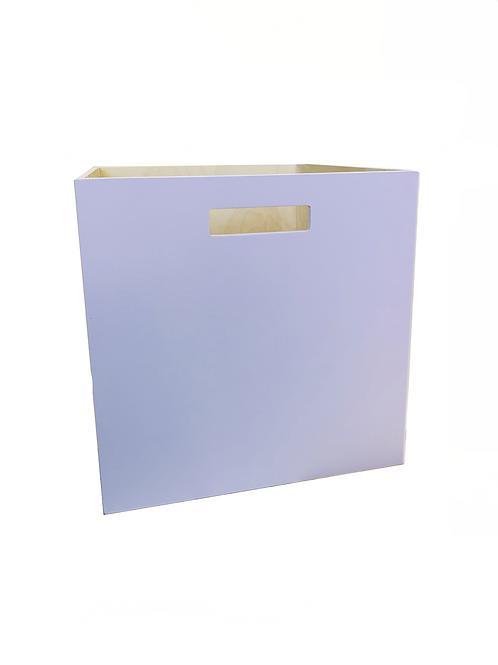 jednobarevná kostka, (box) do kallax, eket a menší atypy