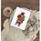 Thumbnail: Plakát watercolor zvířátka A4