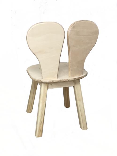židlička myší ouška