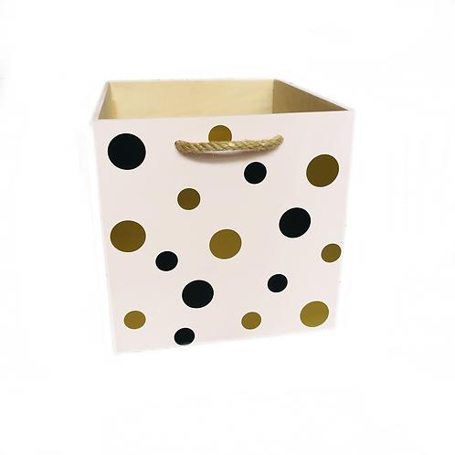 kostka s polepem, (box) do kallax, eket a menší atypy